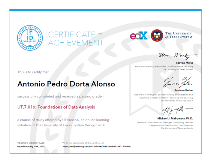 Ingeniero informático con certificación Project Management Professional