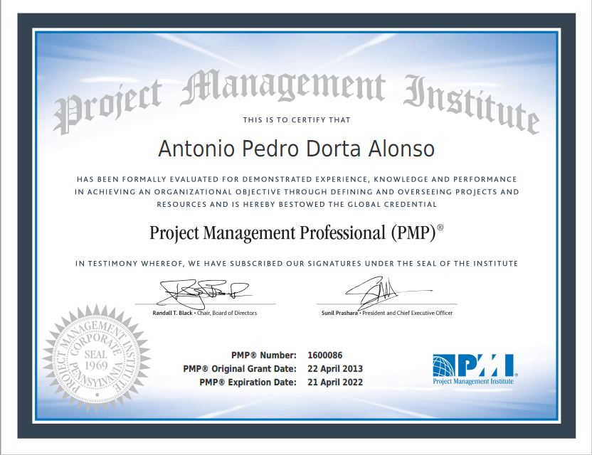 certified project manager Do you want to deliver smarter solutions on time and within budget what about keeping your projects on track even in the toughest, most unpredictable times put your project management skills on solid ground with this certificate plus get the crucial know-how to build high-performance teams and.